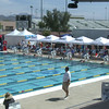 Women's 200 Freestyle Heat 12  - Arena Grand Prix -  Mesa, Arizona
