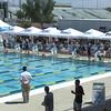 Women's 200 Backstroke Heat 2 - Arena Grand Prix -  Mesa, Arizona