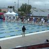 Men's 200 Individual Medley Heat 12 - Arena Grand Prix -  Mesa, Arizona