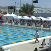 Men's 200 Freestyle Heat 11  - Arena Grand Prix -  Mesa, Arizona