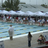 Men's 100 Backstroke Heat 8 - Arena Grand Prix -  Mesa, Arizona
