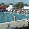 Women's 200 Butterfly A Final - Arena Grand Prix -  Mesa, Arizona