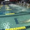 Women's 200 Individual Medley C Final - Arena Grand Prix -  Mesa, Arizona