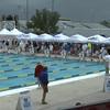 Women's 200 Individual Medley Heat 9 - Arena Grand Prix -  Mesa, Arizona