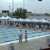 Men's 100 Backstroke Heat 6 - Arena Grand Prix -  Mesa, Arizona