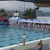 Men's 400 Indivual Medley C Final  - Arena Grand Prix -  Mesa, Arizona