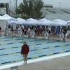 Women's 200 Individual Medley Heat 3 - Arena Grand Prix -  Mesa, Arizona