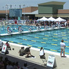 Women's 50 Freestyle Heat 11 - Arena Grand Prix -  Mesa, Arizona
