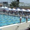 Women's 200 Breaststroke Heat 5 - Arena Grand Prix -  Mesa, Arizona