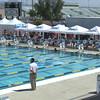 Men's 200 Freestyle Heat 09  - Arena Grand Prix -  Mesa, Arizona