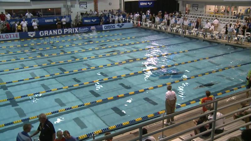 Women's 50 Backstroke C Final