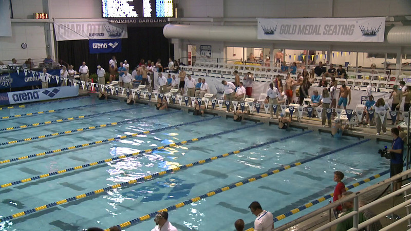 Women's 50 Backstroke D Final
