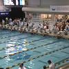 Women's 50 Backstroke D Final