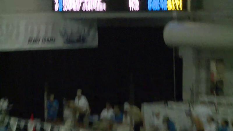 Men's 800M Freestyle Heat 6