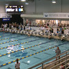 Women's 50 Backstroke Heat 2