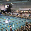 Men's 50 Backstroke B Final