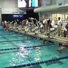 Women's 400 Individual Medley Final D