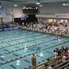 Men's 400 Individual Medley Final A