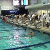 Men's 400 Individual Medley Final D