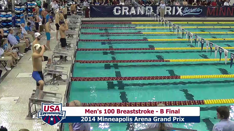 Mens 100 Butterfly