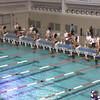 Womens 400 Freestyle Heat 3
