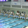 Womens 400 Freestyle Heat 8