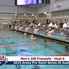 Mens 100 Freestyle Heat 6
