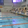 Womens 200 Butterfly Heat 9