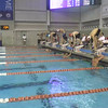 Mens 400 Freestyle Heat 8