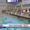 Mens 100 Freestyle Heat 5