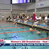 Womens 200 Butterfly Heat 1