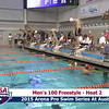 Mens 100 Freestyle Heat 2