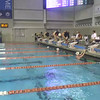 Womens 400 Freestyle Heat 7