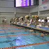 Mens 400 Freestyle Heat 5
