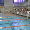 Mens 100 Breaststroke Heat 9