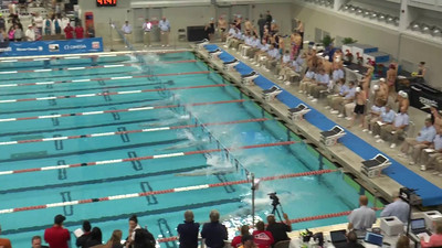 M 400 Free Relay H3