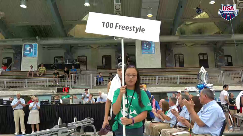 W 100 Free FA