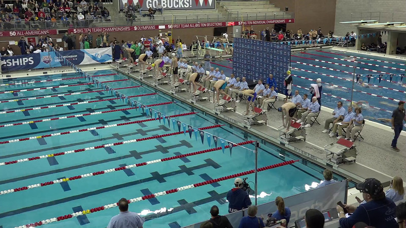 C Final | #6 Men 500 Free | 2016 SPEEDO WINTER JR. CHAMPIONSHIPS EAST | VIDEO