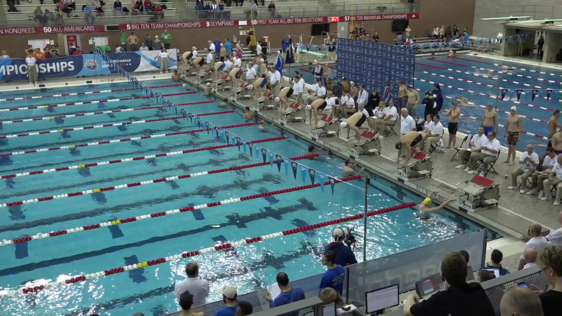 Heat 6 | #34 Men 200 Fly | 2016 SPEEDO WINTER JR. CHAMPIONSHIPS EAST | VIDEO