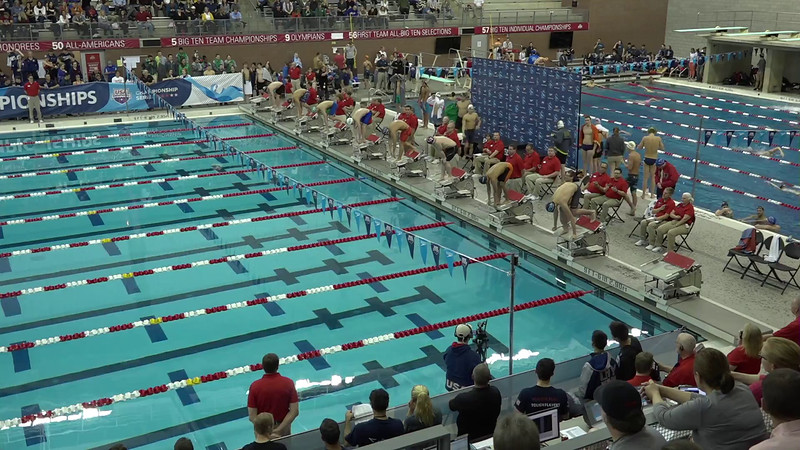 C Final | #20 Men 100 Breast | 2016 SPEEDO WINTER JR. CHAMPIONSHIPS EAST | VIDEO