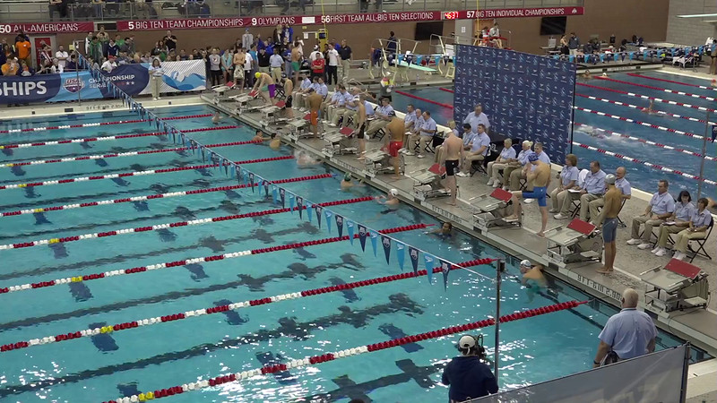 B Final | #32 Men 200 Breast | 2016 SPEEDO WINTER JR. CHAMPIONSHIPS EAST | VIDEO