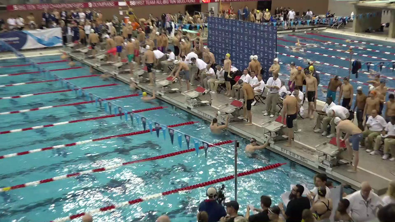 Heat 6 | #10 Men 50 Free | 2016 SPEEDO WINTER JR. CHAMPIONSHIPS EAST | VIDEO