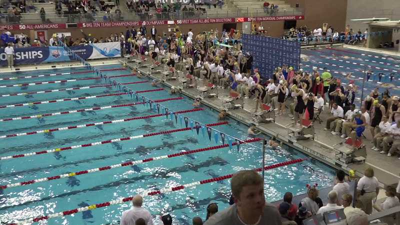 Heat 3 | #9 Women 50 Free | 2016 SPEEDO WINTER JR. CHAMPIONSHIPS EAST | VIDEO