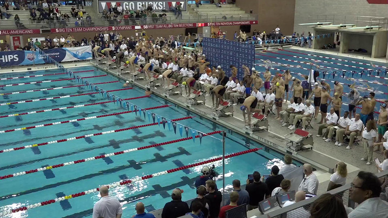 Heat 3 | #10 Men 50 Free | 2016 SPEEDO WINTER JR. CHAMPIONSHIPS EAST | VIDEO