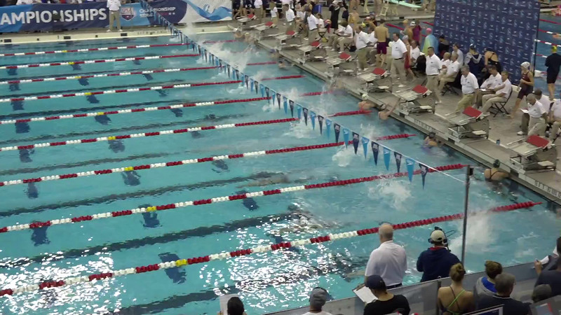 Heat 4 | #7 Women 200 IM | 2016 SPEEDO WINTER JR. CHAMPIONSHIPS EAST | VIDEO
