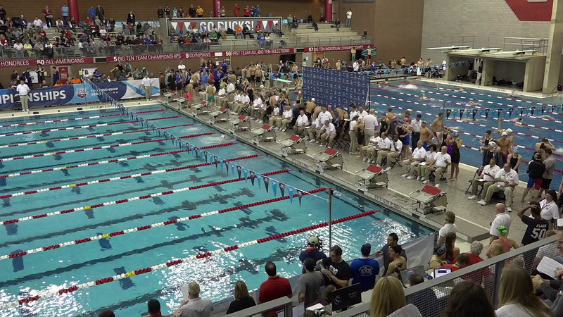 Heat 1 | #21 Women 100 Back | 2016 SPEEDO WINTER JR. CHAMPIONSHIPS EAST | VIDEO
