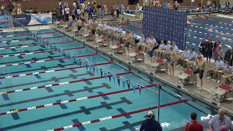 A Final | #34 Men 200 Fly | 2016 SPEEDO WINTER JR. CHAMPIONSHIPS EAST | VIDEO