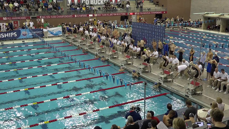 Heat 11 | #29 Women 100 Free | 2016 SPEEDO WINTER JR. CHAMPIONSHIPS EAST | VIDEO