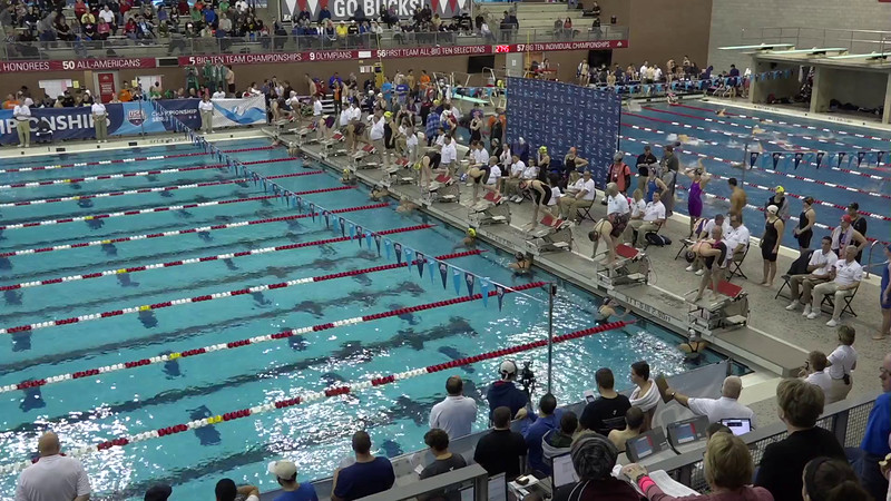 Heat 5 | #31 Women 200 Breast | 2016 SPEEDO WINTER JR. CHAMPIONSHIPS EAST | VIDEO