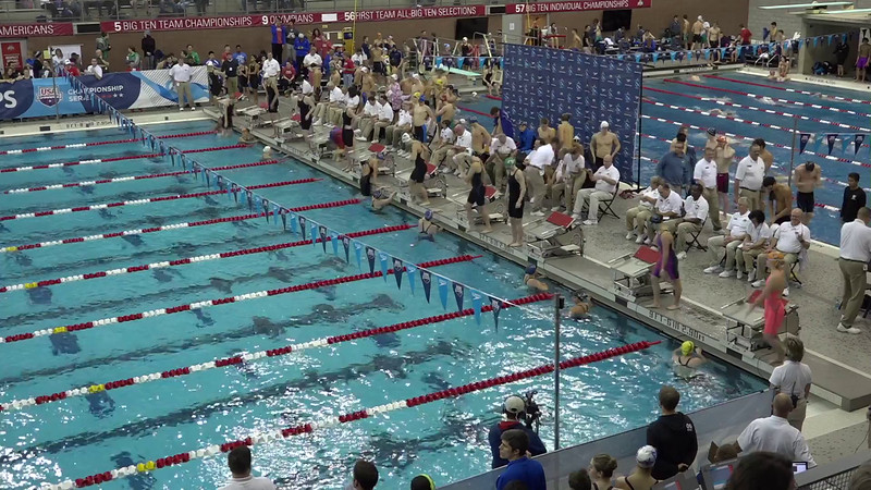Heat 13 | #21 Women 100 Back | 2016 SPEEDO WINTER JR. CHAMPIONSHIPS EAST | VIDEO